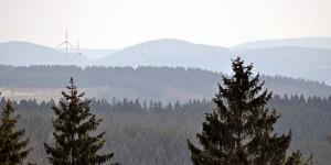 Hügeliges Sauerland