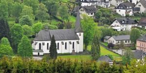 Kirche von Oberhundem