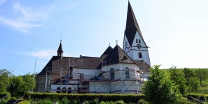 Kirche in Kirchrarbach