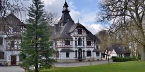 Jagdschloss St. Meinolf