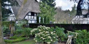 Wohnhaus am Möhnesee