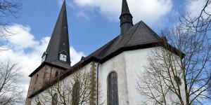 Kirche in Kallenhardt