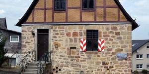 Rathaus von Kallenhardt