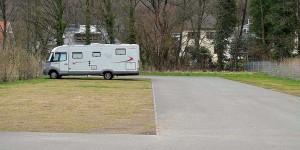 Wohnmobilstellplatz in Balve