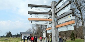 Wanderwege im Sauerland