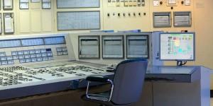 Kraftwerkseinrichtung