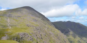 Wanderung in Kerry