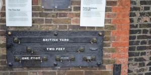 Observatorium in Greenwich