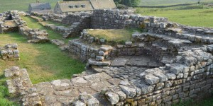 Housesteads Fort