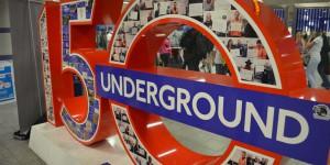 150 Jahre Underground