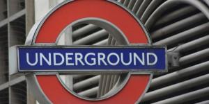 U-Bahn in London