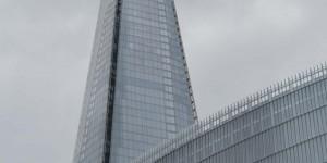 Höchstes Gebäude in Westeuropa
