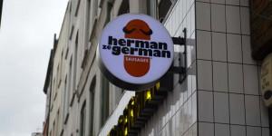 Deutsches Geschäft in London