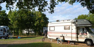 Lee Valley Camping Park