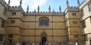 Universität von Oxford