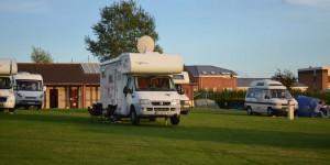 Campingplatz Salisbury