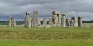Welterbe Stonehenge