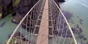 Carrick-a-Rede-Brücke