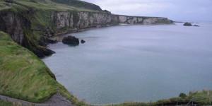 Küstenstreifen des National Trust