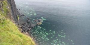 Küste am Kilt Rock