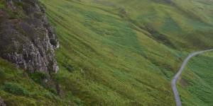 Landschaft am Quiraing
