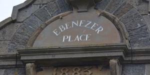 Ebenezer Place in Wick
