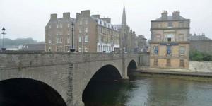 Brücke in Wick