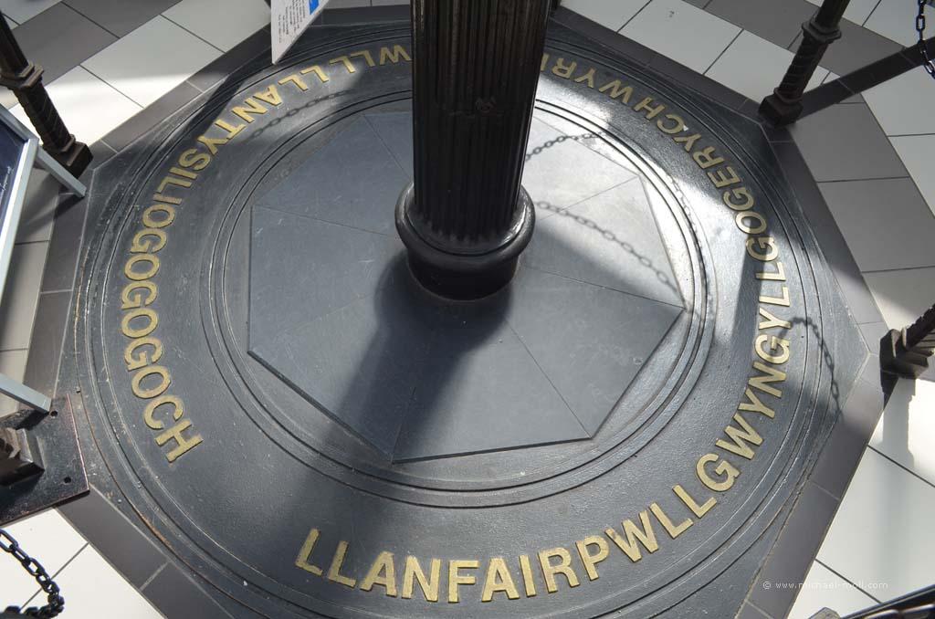 Llanfair