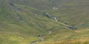 Walisische Landschaft