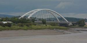 Normale Brücke