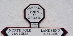 John o Groats