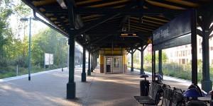 Bahnhof Berlin-Tegel