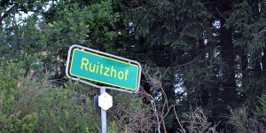 Exklave Ruitzhof