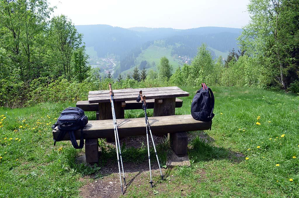 Picknickplatz