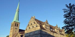 Marktkirche in Hameln
