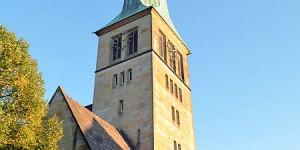 Kirche in Hameln