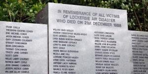 Namen der Opfer