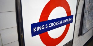 Kings Cross St. Pancras
