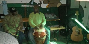 Musik aus Ghana