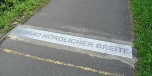 50. Breitengrad