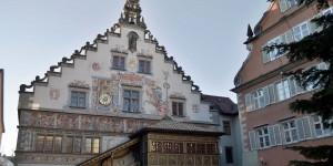 Lindauer Rathaus