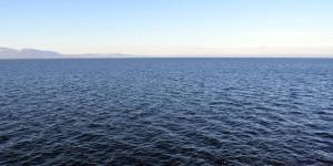 Der Bodensee ist auch Dreiländereck