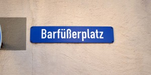 Barfüßerplatz