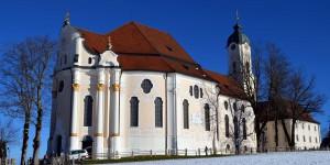 Weltkulturerbe Wieskirche