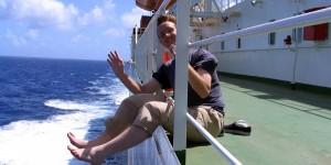 Frachtschifffahrt