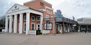 Hotel Cheyenne