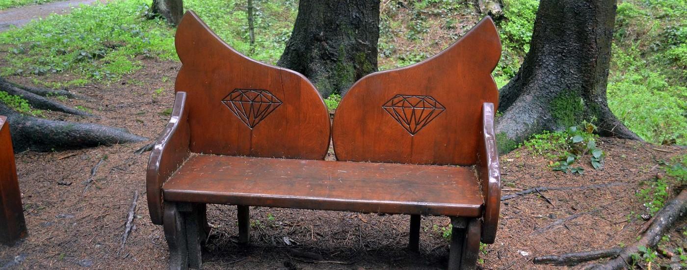Diamante Hochzeit