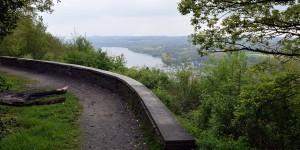 Aussichtspunkt Korte Klippe