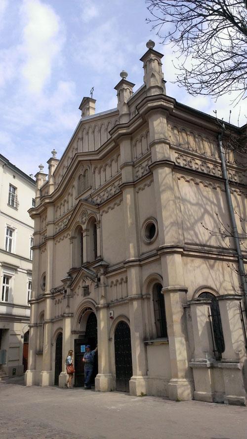 Tempelsynagoge