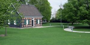 Stammhaus der Familie Krupp